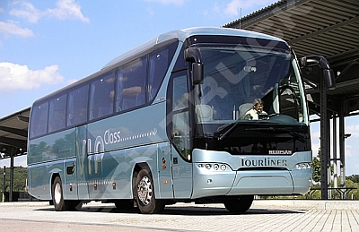 Neoplan Tourliner P21